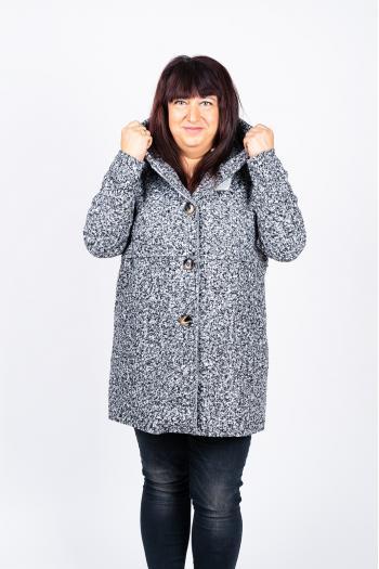 Макси палто /Универсален размер/ Модел: 438/IT