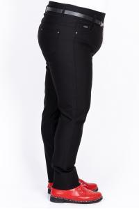 Еластичен макси панталон /размери 50,52,54,56/ Модел: 419/TR